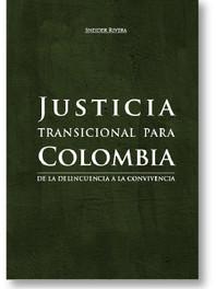 Justicia en Colombia