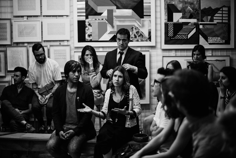 """Segunda fase del Diálogo Latinoamericano"""