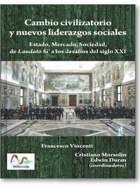 Cambio Civilizatorio y Nuevos Liderazgos Sociales