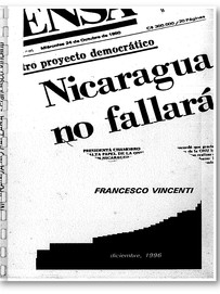 Nicaragua no Fallara