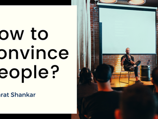 4 practical tips on how to convince people