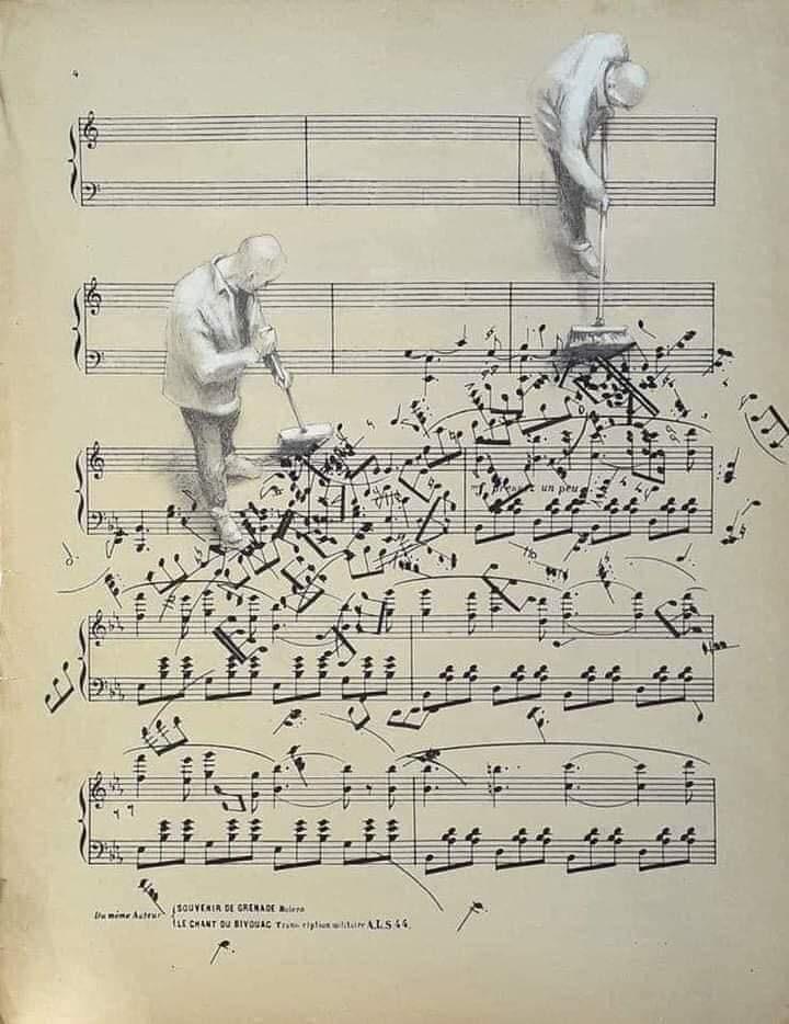 Apero-visio : musique !