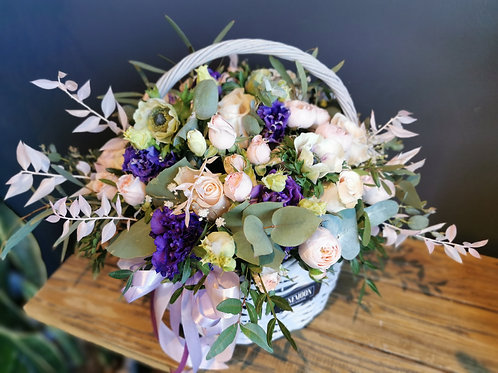 Flower box 61