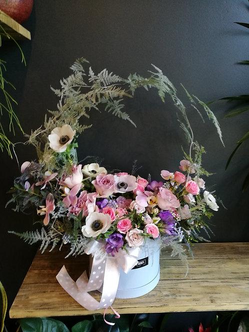 Flower box 38