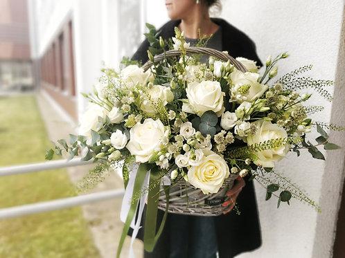 Flower box 50