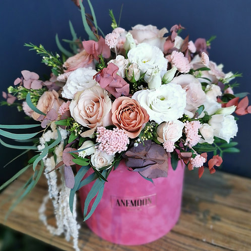 Flower box 57