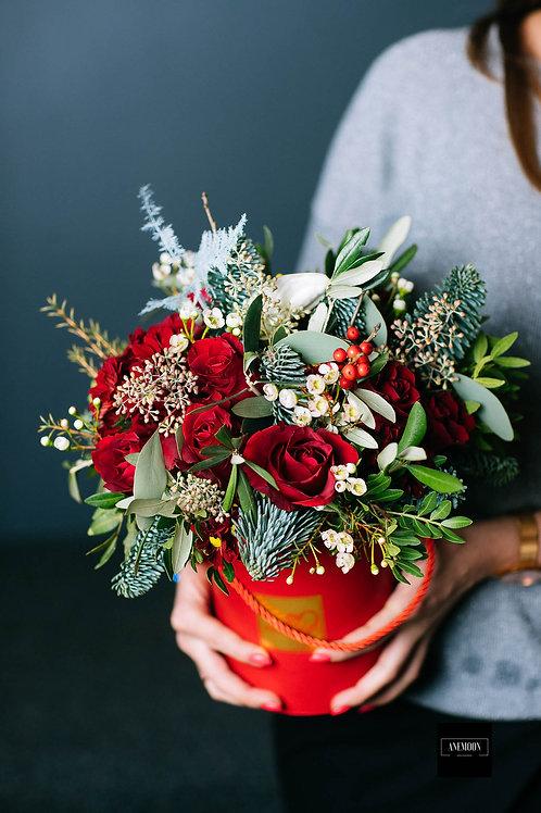 Flower box 52