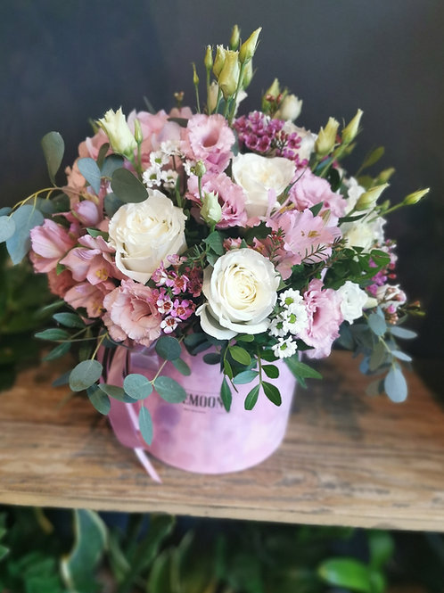 Flower box 48