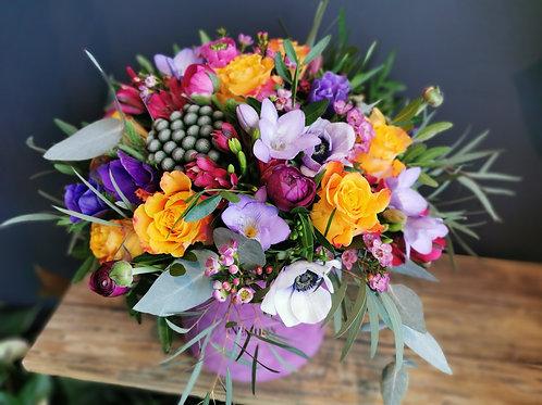 Flower box 55