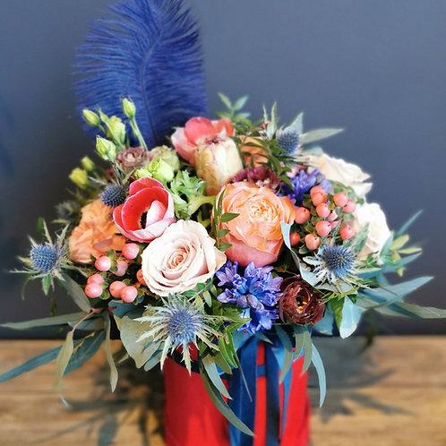 Flower box 58