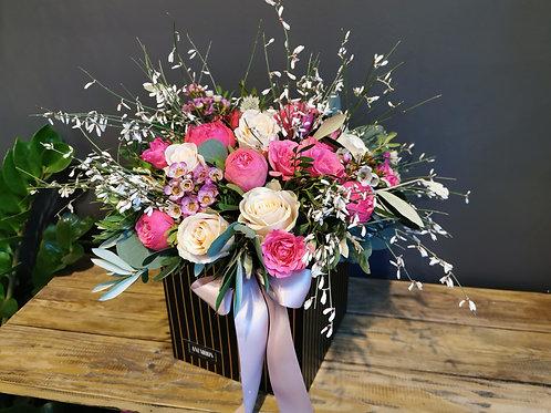 Flower box 40