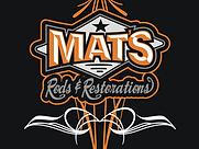 Mat's Rods & Restorations Logo.png
