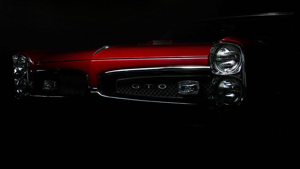 Chrome Pontiac GTO Bumper.jpg