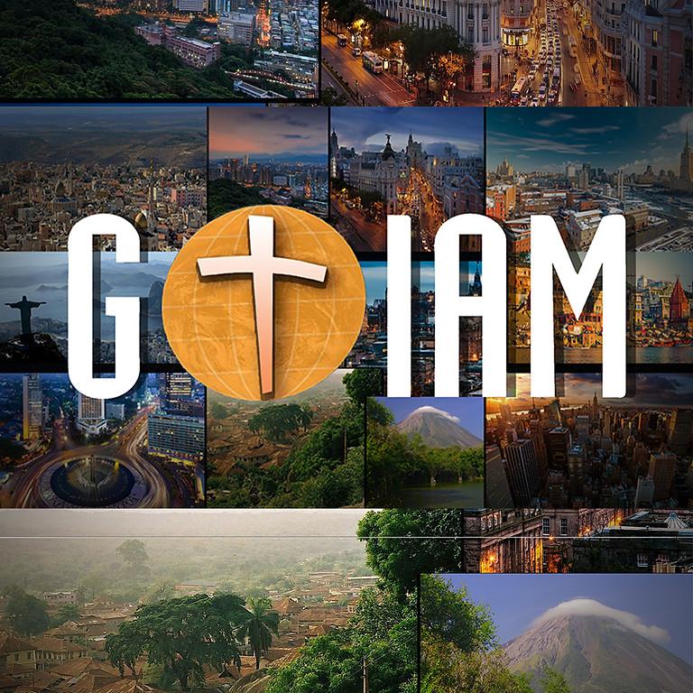 GOIAM