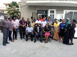 ISO 9001 - Tanzania