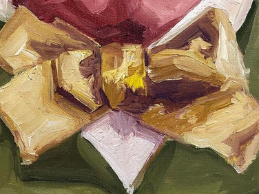 Bow Tie 8 of 25.  8x10 #series one more