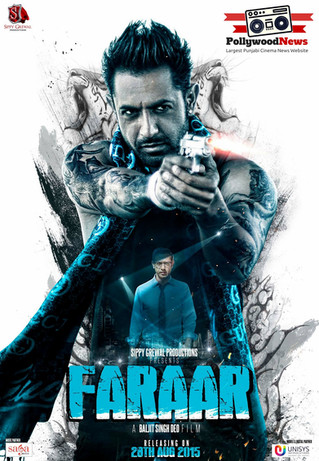Faraar Punjabi Movie