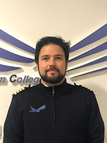 Ivan Duarte Testimonial Air Dream College fro Private-Radar