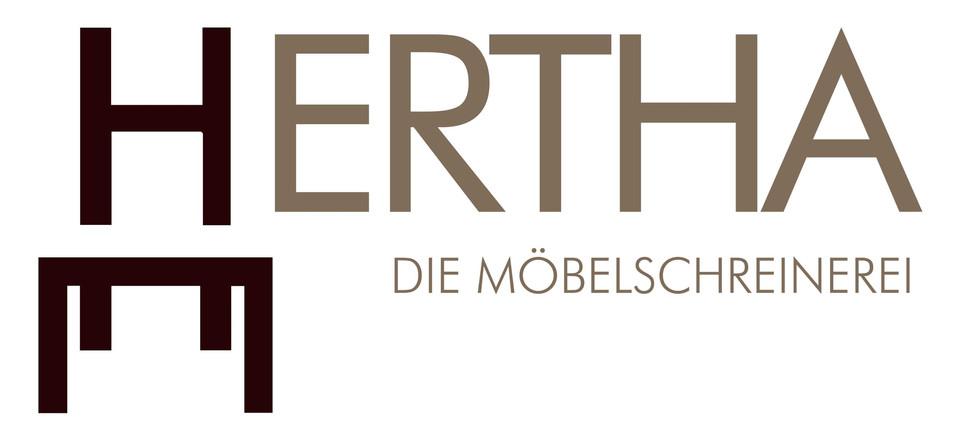 Schreinerei Hertha Logo