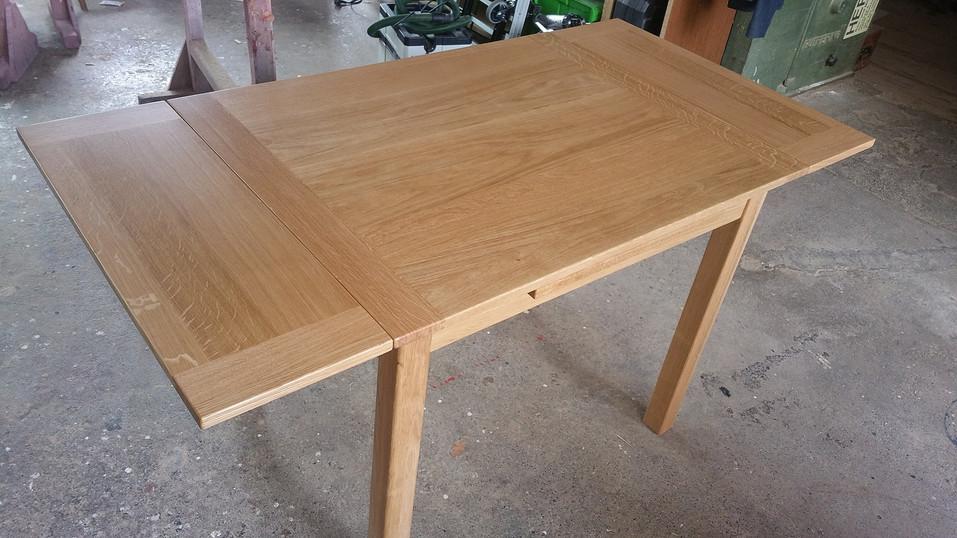 individueller Tisch