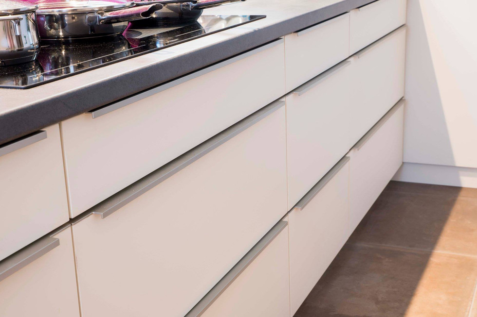 Schubladenfront Küche