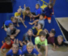 Pro D Day Camps - River CityGymnastics