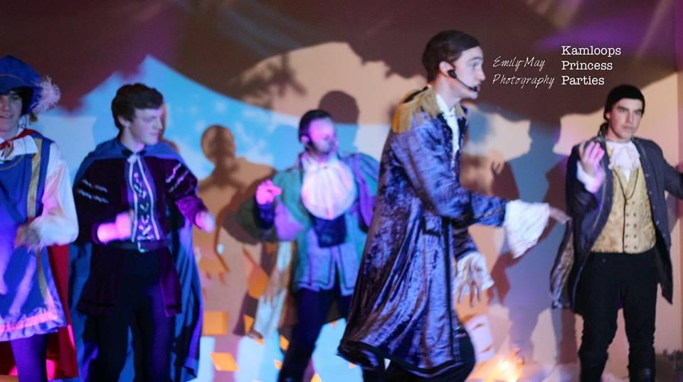 Prince Boy Band