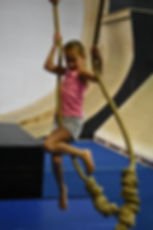 Pro D Day Camps in Kamloops - River City Gymnastics