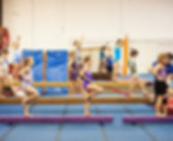 Kamloops Gymnastics Classes River City