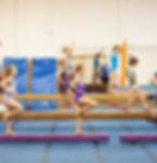 Kamloops After School Program Gymnastics Parkour classes River City Athletics