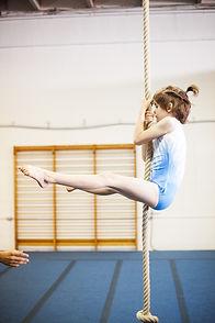 Kamloops Competitive Gymnastics
