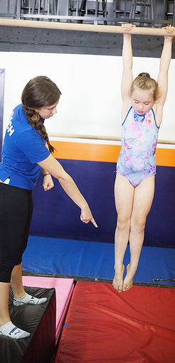 Kamloops Gymnastics Classes