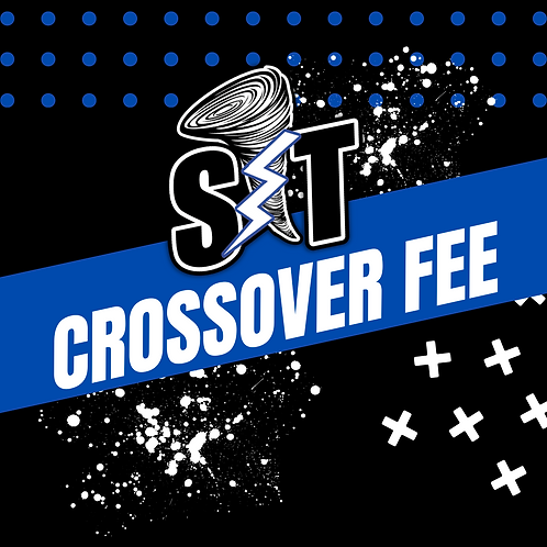 Crossover Fee