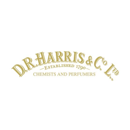D.R.Harris logo