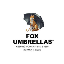 Fox Umbrellas logo