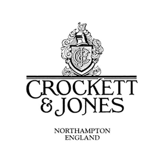 Crockett&Jones logo