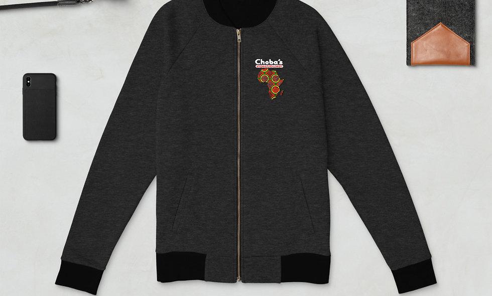 Choba's Bomber Jacket