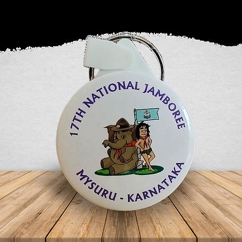 17th National Jamboree