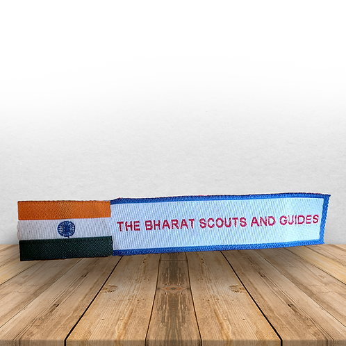 BSG India Stripe