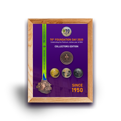 Foundation Day Collectibles - Limited Edition