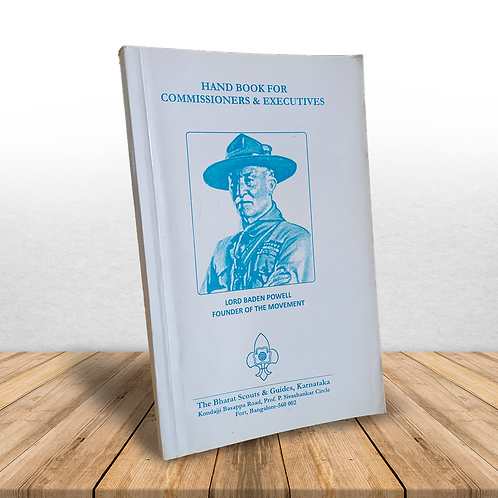 Handbook for Commissioners