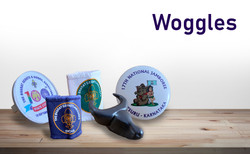 Banner - Woggles