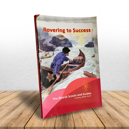 Rovering to Success - English