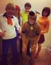 Halloween Madness!