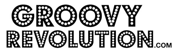 Groovy Revolution logo