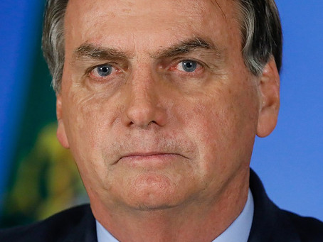 Brazil Still Lags Behind in Pandemic Response
