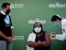 COVID-19 In Brazil