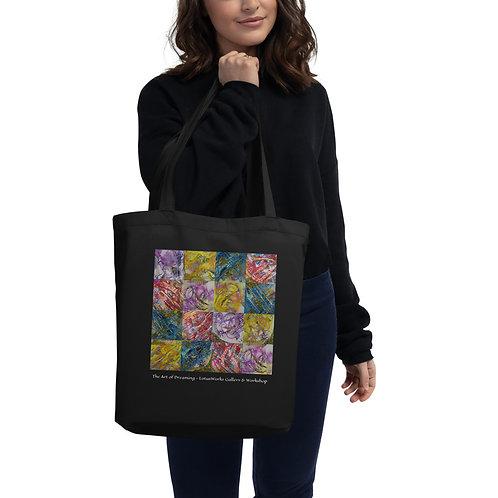 Tote Bag - (100% Organic Cotton)