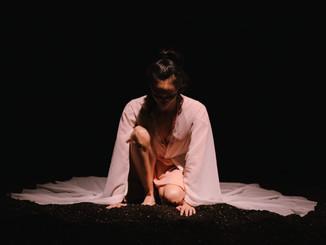 """""""A Flower"""" film still image"""