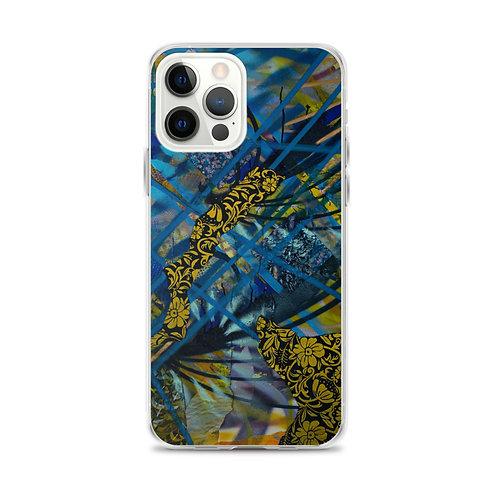 Blue Dream Phone Case